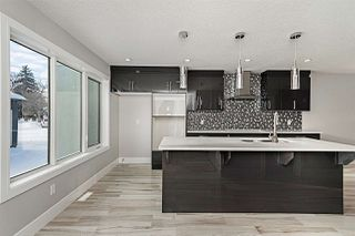 Photo 12: 9327 CONNORS Road in Edmonton: Zone 18 House Half Duplex for sale : MLS®# E4207248