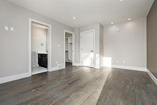 Photo 17: 9327 CONNORS Road in Edmonton: Zone 18 House Half Duplex for sale : MLS®# E4207248