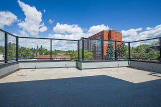 Photo 32: 9327 CONNORS Road in Edmonton: Zone 18 House Half Duplex for sale : MLS®# E4207248