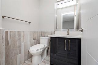 Photo 14: 9327 CONNORS Road in Edmonton: Zone 18 House Half Duplex for sale : MLS®# E4207248