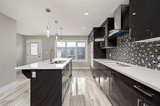 Photo 8: 9327 CONNORS Road in Edmonton: Zone 18 House Half Duplex for sale : MLS®# E4207248