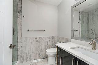 Photo 28: 9327 CONNORS Road in Edmonton: Zone 18 House Half Duplex for sale : MLS®# E4207248