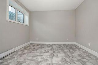 Photo 41: 9327 CONNORS Road in Edmonton: Zone 18 House Half Duplex for sale : MLS®# E4207248