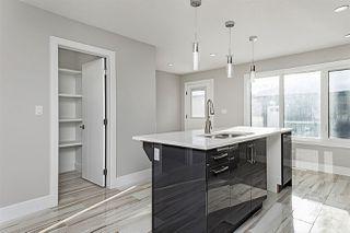 Photo 13: 9327 CONNORS Road in Edmonton: Zone 18 House Half Duplex for sale : MLS®# E4207248