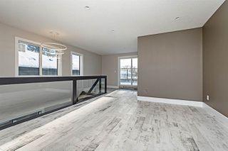 Photo 30: 9327 CONNORS Road in Edmonton: Zone 18 House Half Duplex for sale : MLS®# E4207248