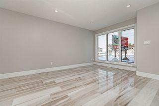 Photo 3: 9327 CONNORS Road in Edmonton: Zone 18 House Half Duplex for sale : MLS®# E4207248