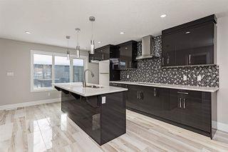 Photo 7: 9327 CONNORS Road in Edmonton: Zone 18 House Half Duplex for sale : MLS®# E4207248