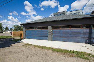Photo 45: 9327 CONNORS Road in Edmonton: Zone 18 House Half Duplex for sale : MLS®# E4207248