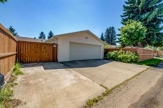 Photo 36: 15212 85 Avenue in Edmonton: Zone 22 House for sale : MLS®# E4208310