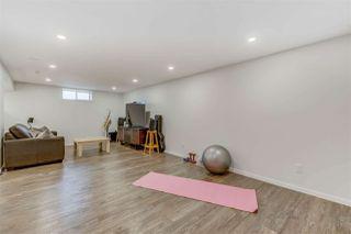 Photo 23: 15212 85 Avenue in Edmonton: Zone 22 House for sale : MLS®# E4208310
