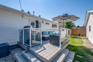 Photo 30: 15212 85 Avenue in Edmonton: Zone 22 House for sale : MLS®# E4208310