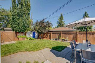 Photo 18: 15212 85 Avenue in Edmonton: Zone 22 House for sale : MLS®# E4208310