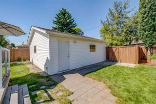 Photo 32: 15212 85 Avenue in Edmonton: Zone 22 House for sale : MLS®# E4208310