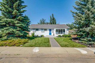 Photo 42: 15212 85 Avenue in Edmonton: Zone 22 House for sale : MLS®# E4208310