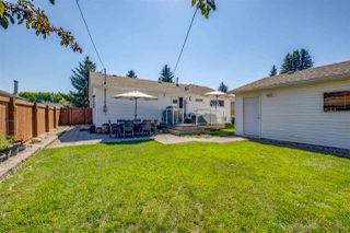 Photo 34: 15212 85 Avenue in Edmonton: Zone 22 House for sale : MLS®# E4208310