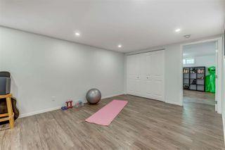 Photo 22: 15212 85 Avenue in Edmonton: Zone 22 House for sale : MLS®# E4208310