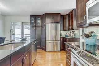 Photo 10: 15212 85 Avenue in Edmonton: Zone 22 House for sale : MLS®# E4208310