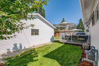 Photo 33: 15212 85 Avenue in Edmonton: Zone 22 House for sale : MLS®# E4208310