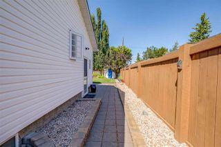Photo 29: 15212 85 Avenue in Edmonton: Zone 22 House for sale : MLS®# E4208310