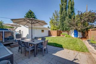 Photo 31: 15212 85 Avenue in Edmonton: Zone 22 House for sale : MLS®# E4208310