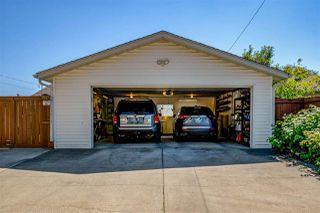 Photo 38: 15212 85 Avenue in Edmonton: Zone 22 House for sale : MLS®# E4208310
