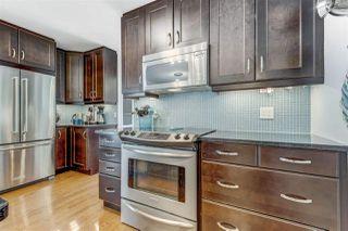Photo 11: 15212 85 Avenue in Edmonton: Zone 22 House for sale : MLS®# E4208310