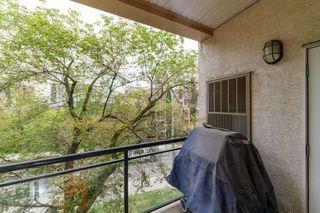 Photo 15: 206 10503 98 Avenue in Edmonton: Zone 12 Condo for sale : MLS®# E4211572