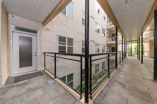 Photo 2: 206 10503 98 Avenue in Edmonton: Zone 12 Condo for sale : MLS®# E4211572