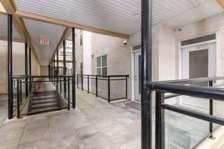 Photo 23: 206 10503 98 Avenue in Edmonton: Zone 12 Condo for sale : MLS®# E4211572