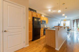 Photo 6: 206 10503 98 Avenue in Edmonton: Zone 12 Condo for sale : MLS®# E4211572
