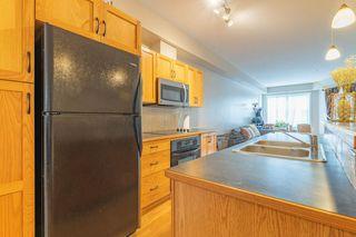Photo 9: 206 10503 98 Avenue in Edmonton: Zone 12 Condo for sale : MLS®# E4211572