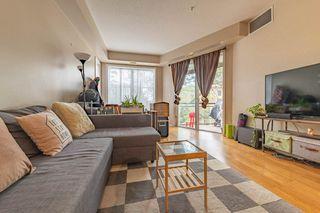 Photo 13: 206 10503 98 Avenue in Edmonton: Zone 12 Condo for sale : MLS®# E4211572