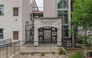 Photo 1: 206 10503 98 Avenue in Edmonton: Zone 12 Condo for sale : MLS®# E4211572