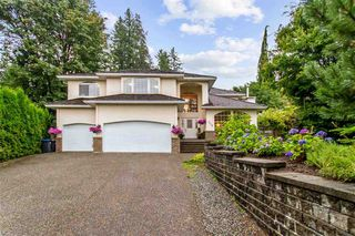 Photo 1: 1309 CAMELLIA Court in Port Moody: Mountain Meadows House for sale : MLS®# R2491100