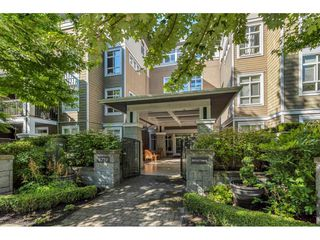 "Photo 3: 312 6279 EAGLES Drive in Vancouver: University VW Condo for sale in ""Refection"" (Vancouver West)  : MLS®# R2492952"