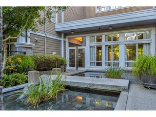 "Photo 31: 312 6279 EAGLES Drive in Vancouver: University VW Condo for sale in ""Refection"" (Vancouver West)  : MLS®# R2492952"