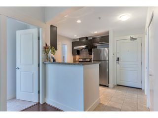 "Photo 12: 312 6279 EAGLES Drive in Vancouver: University VW Condo for sale in ""Refection"" (Vancouver West)  : MLS®# R2492952"