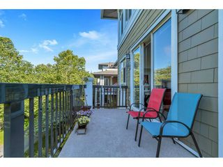 "Photo 27: 312 6279 EAGLES Drive in Vancouver: University VW Condo for sale in ""Refection"" (Vancouver West)  : MLS®# R2492952"