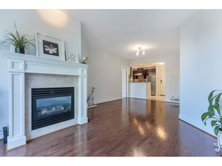 "Photo 6: 312 6279 EAGLES Drive in Vancouver: University VW Condo for sale in ""Refection"" (Vancouver West)  : MLS®# R2492952"