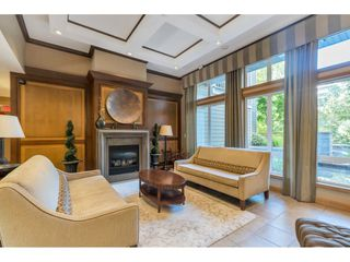 "Photo 5: 312 6279 EAGLES Drive in Vancouver: University VW Condo for sale in ""Refection"" (Vancouver West)  : MLS®# R2492952"