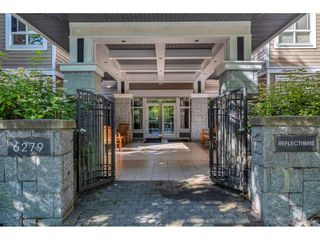 "Photo 2: 312 6279 EAGLES Drive in Vancouver: University VW Condo for sale in ""Refection"" (Vancouver West)  : MLS®# R2492952"