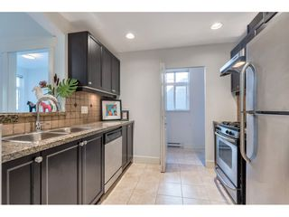 "Photo 13: 312 6279 EAGLES Drive in Vancouver: University VW Condo for sale in ""Refection"" (Vancouver West)  : MLS®# R2492952"