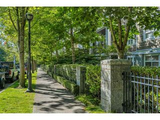 "Photo 1: 312 6279 EAGLES Drive in Vancouver: University VW Condo for sale in ""Refection"" (Vancouver West)  : MLS®# R2492952"