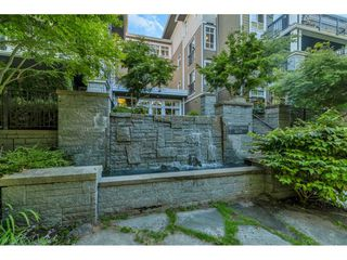 "Photo 32: 312 6279 EAGLES Drive in Vancouver: University VW Condo for sale in ""Refection"" (Vancouver West)  : MLS®# R2492952"