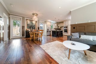 Photo 10: 2529 W 7TH Avenue in Vancouver: Kitsilano House for sale (Vancouver West)  : MLS®# R2495966