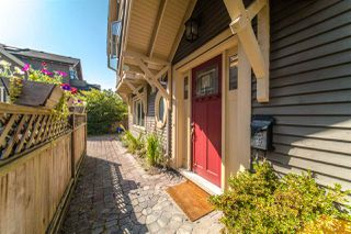 Photo 25: 2529 W 7TH Avenue in Vancouver: Kitsilano House for sale (Vancouver West)  : MLS®# R2495966