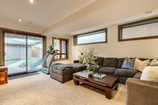 Photo 40: 3814 17 Street in Calgary: Altadore Semi Detached for sale : MLS®# A1041172