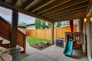 Photo 44: 3814 17 Street in Calgary: Altadore Semi Detached for sale : MLS®# A1041172