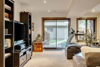 Photo 39: 3814 17 Street in Calgary: Altadore Semi Detached for sale : MLS®# A1041172