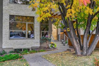 Photo 2: 3814 17 Street in Calgary: Altadore Semi Detached for sale : MLS®# A1041172